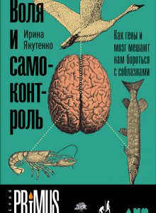 Воля и самоконтроль: Как гены и мозг мешают нам бороться с соблазнами